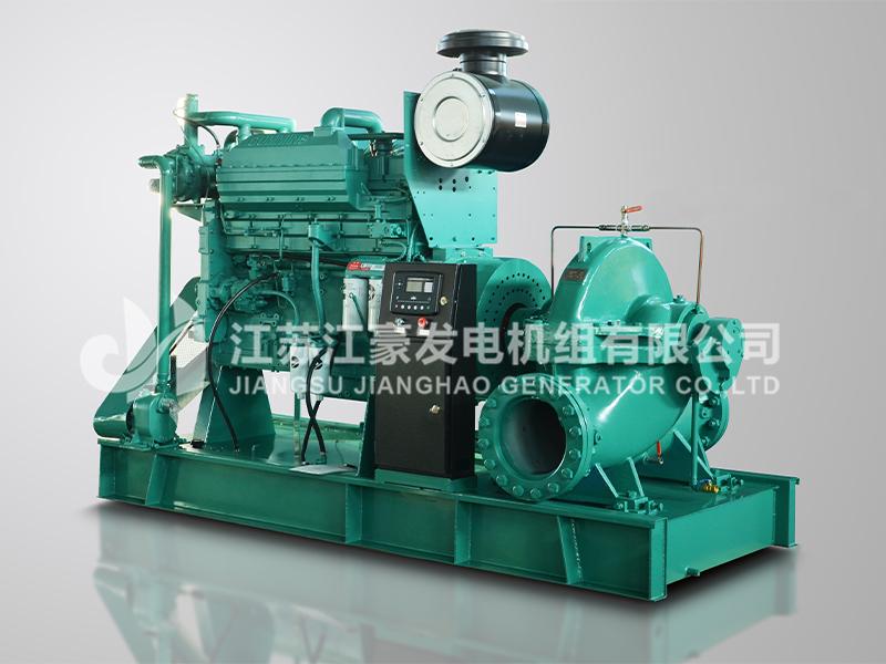 必威app链接机水泵机组